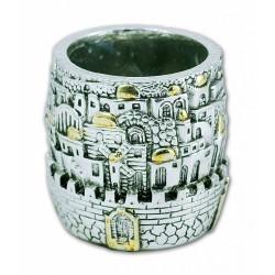 Карандашница Иерусалим