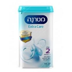 Молочная смесь Матерна EXTRA CARE 6-12 месяцев