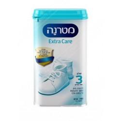 Детское питание Materna EXTRA CARE 3 от 12+ месяцев
