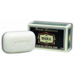 Минеральное мыло для всех типов кожи