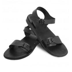 Библейские сандалии из натуральной кожи «Адида»