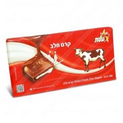 """Молочный шоколад с кремом """"ЭЛИТ"""""""