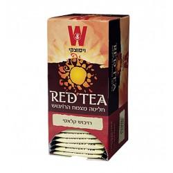 Классический красный чай