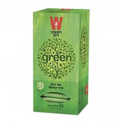 Зеленый чай китайский классический