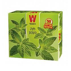Мятный чай - 50 пакетиков