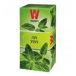 Мятный чай - 25 пакетиков