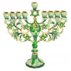 Ханукальный светильник (Ханукия)