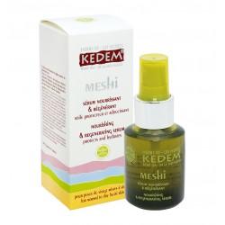 Серум для питания и восстановления кожи лица Meshi (Меши)