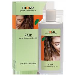 Шампунь для сухих волос Moraz