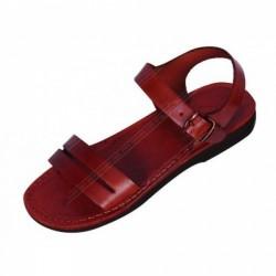 Библейские сандалии из натуральной кожи «Ласея»