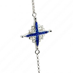 Браслет Вифлеемская звезда