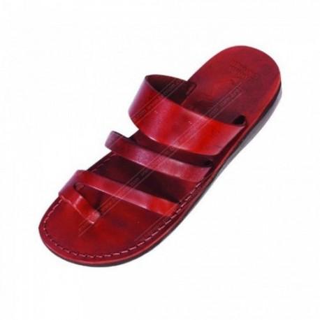 Библейские сандалии из натуральной кожи «Ветолий»