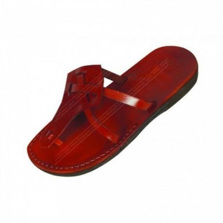 Библейские сандалии из натуральной кожи «Орион»