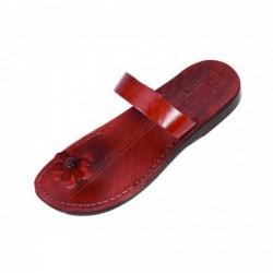 Библейские сандалии из натуральной кожи «Ева»