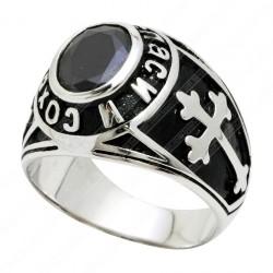 Перстень Спаси и Сохрани