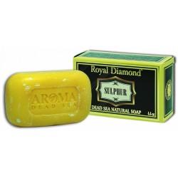 Серное мыло для проблемной кожи