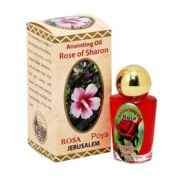 Освященный елей Роза со Святой земли