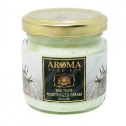 Универсальный крем «Оливковое масло»