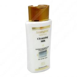 Очищающее молочко для всех типов кожи лица
