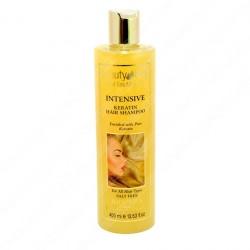 Восстанавливающий шампунь с кератином для поврежденных волос