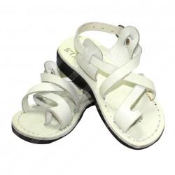 Детские сандалии из натуральной кожи