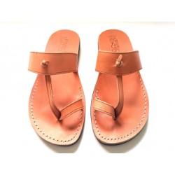 Женские иерусалимские сандалии из натуральной кожи «Далида»