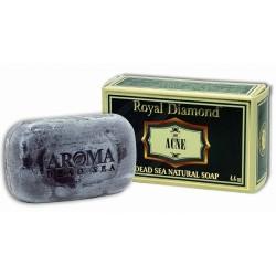 Лечебное мыло от угревой сыпи (акне)