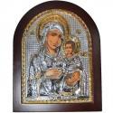 Икона Иерусалимская Матерь (25 см х 20 см.)
