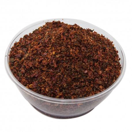 Схуг. Смесь для приготовления йеменского острого соуса 50 gr