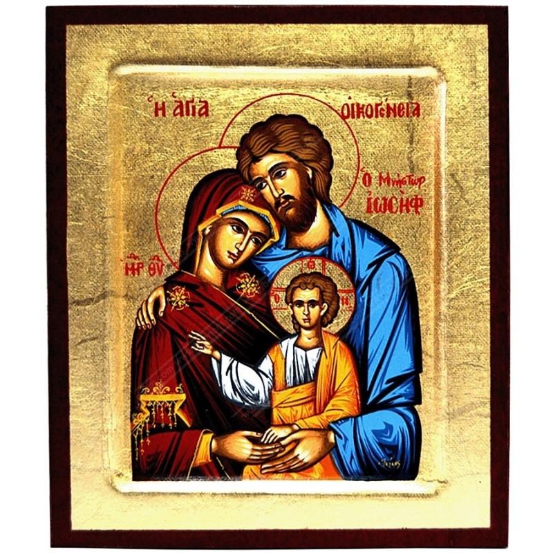 Икона Святое Семейство - Христианские ...: https://beenom.com/khristianskie-tovary/700477-ikona-svyatoe...