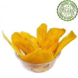 Натуральный Манго (Сухофрукты) 150 гр.