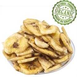 Натуральный Банан (Сухофрукты) 150 гр.