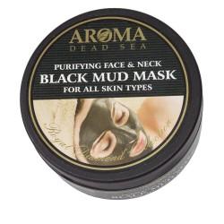 Лечебно - грязевая маска для лица