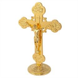 Крест Католический на подставке (15 см.)