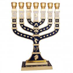 Менора Иерусалимская